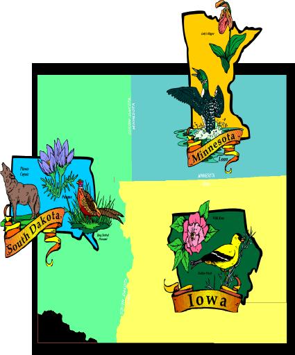 Lewis and Clark Regional Water System   Members